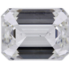 3.51 ct. Emerald Cut Solitaire Ring #2
