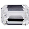 1.04 ct. Emerald Cut Solitaire Ring #4
