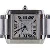 Cartier 2302 Tank Francaise 631412ce #1