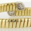 Round Cut Bangle Cartier Bracelet #3
