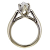 1.50 ct. Marquise Cut Bridal Set Ring #1