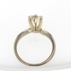 .89 ct. Round Cut Solitaire Ring #1
