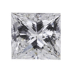 1.21 ct. Princess Cut Solitaire Ring #3