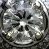 .96 ct. Round Cut Bridal Set Ring #4