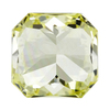 1.28 ct. Radiant Cut Halo Ring, Fancy, VVS1 #4