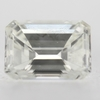 1.5 ct. Emerald Cut Loose Diamond #1