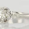 1.05 ct. Round Cut Bridal Set Tiffany & Co. Ring #2