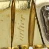 Round Cut Bangle Cartier Bracelet #2
