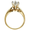 1.30 ct. Solitaire Ring, H, VS2 #2