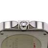 Cartier Santos Demoiselle  WF9004Y8 288196ce #3