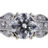 .80 ct. Round Cut Bridal Set Ring #2