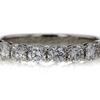 2.00 ct. Round Cut Bridal Set Ring #1
