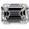 2.17 ct. Emerald Cut Loose Diamond #1