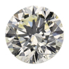 2.03 ct. Round Cut Loose Diamond #1