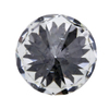 1.01 ct. Round Cut Loose Diamond #2