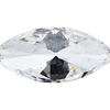 2.07 ct. Marquise Cut Loose Diamond, G, VS2 #1