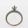 .77 ct. Marquise Cut Solitaire Ring #2