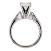 1.34 ct. Round Cut Bridal Set Ring #3