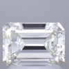 1.48 ct. Emerald Cut Loose Diamond, I, VS1 #1