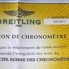 "Breitling Bentley Motors GMT Chronograph"". A47362 2451011 #4"
