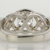 .97 ct. Round Cut Bridal Set Ring #2