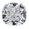 1.51 ct. Cushion Cut 3 Stone Ring #1
