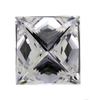 .71 ct. Princess Cut Solitaire Ring #2