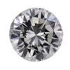 1.05 ct. Round Cut 3 Stone Ring #4