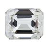 1.30 ct. Emerald Cut Solitaire Ring, J, VS1 #2