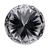 10.11 ct. Round Cut Loose Diamond #2