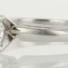 0.85 ct. Round Cut Solitaire Ring #2