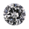 0.97 ct. Round Cut Solitaire Ring #4