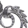 Marquise Cut Pendant Necklace, H-I, VS1-VS2 #1