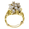 Marquise Cut Ring, J-K, SI2-I1 #2