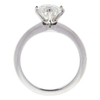 1.53 ct. Round Cut Solitaire Tiffany & Co. Ring, I, VS1 #4