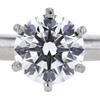 1.52 ct. Round Cut Bridal Set Tiffany & Co. Ring #4