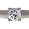 1.0 ct. Bridal Set Ring, I, SI2 #4