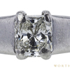 1.50 ct. Radiant Cut Solitaire Ring, G, VS2 #4