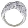 Round Cut Ring, G-H, VS1-VS2 #3
