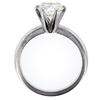 1.40 ct. Round Cut Bridal Set Ring, I, SI1 #2