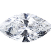 1.55 ct. Marquise Cut Bridal Set Ring #3