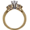 .98 ct. Marquise Cut Solitaire Ring #1