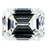 4.01 ct. Emerald Cut Halo Ring #1