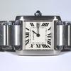 Cartier Tank 2465 41714CD #2
