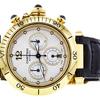 Cartier 211 Pasha Crono  391823MG #1