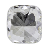 2.00 ct. Cushion Cut Solitaire Ring #2