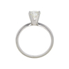 1.03 ct. Round Cut Solitaire Ring, M, VS2 #4