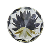 1.30 ct. Round Cut Halo Ring, K, SI1 #2