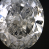 2.00 ct. Oval Cut Loose Diamond #2