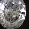 2.00 ct. Oval Cut Loose Diamond #2